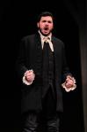Rev. Hale in <em>TheCrucible</em>